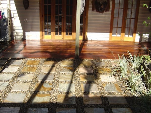 Deck and Paving Indooroopilly