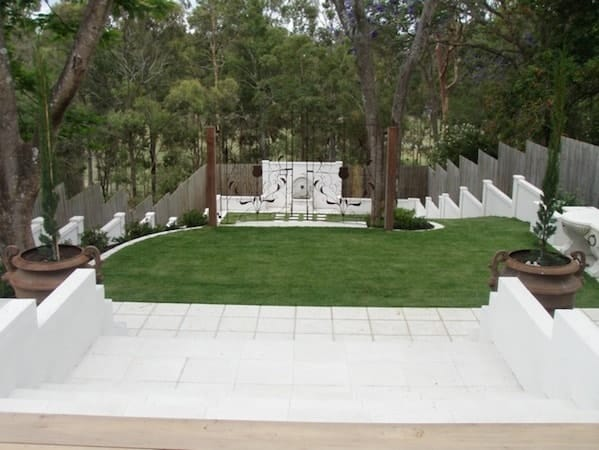 Formal Garden Toowong