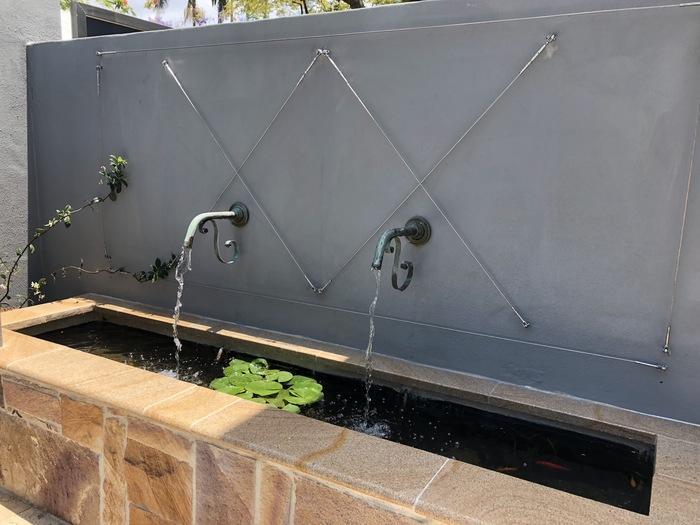 Ascot Water Feature